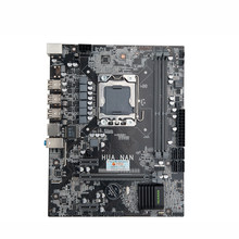 X9D LGA 1356 motherboard support REG ECC server memory and LGA1356 xeon E5 processor(China)