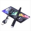 Venda quente EVOD Kit cigarro e Kit erva seca vaporizador atrás G5 seco herb cigarro eletrônico kits