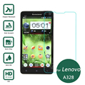 For Lenovo A328 Tempered glass Screen Protector 9h 0.26mm 2.5 Safety Protective Glass Film on A328T A 328