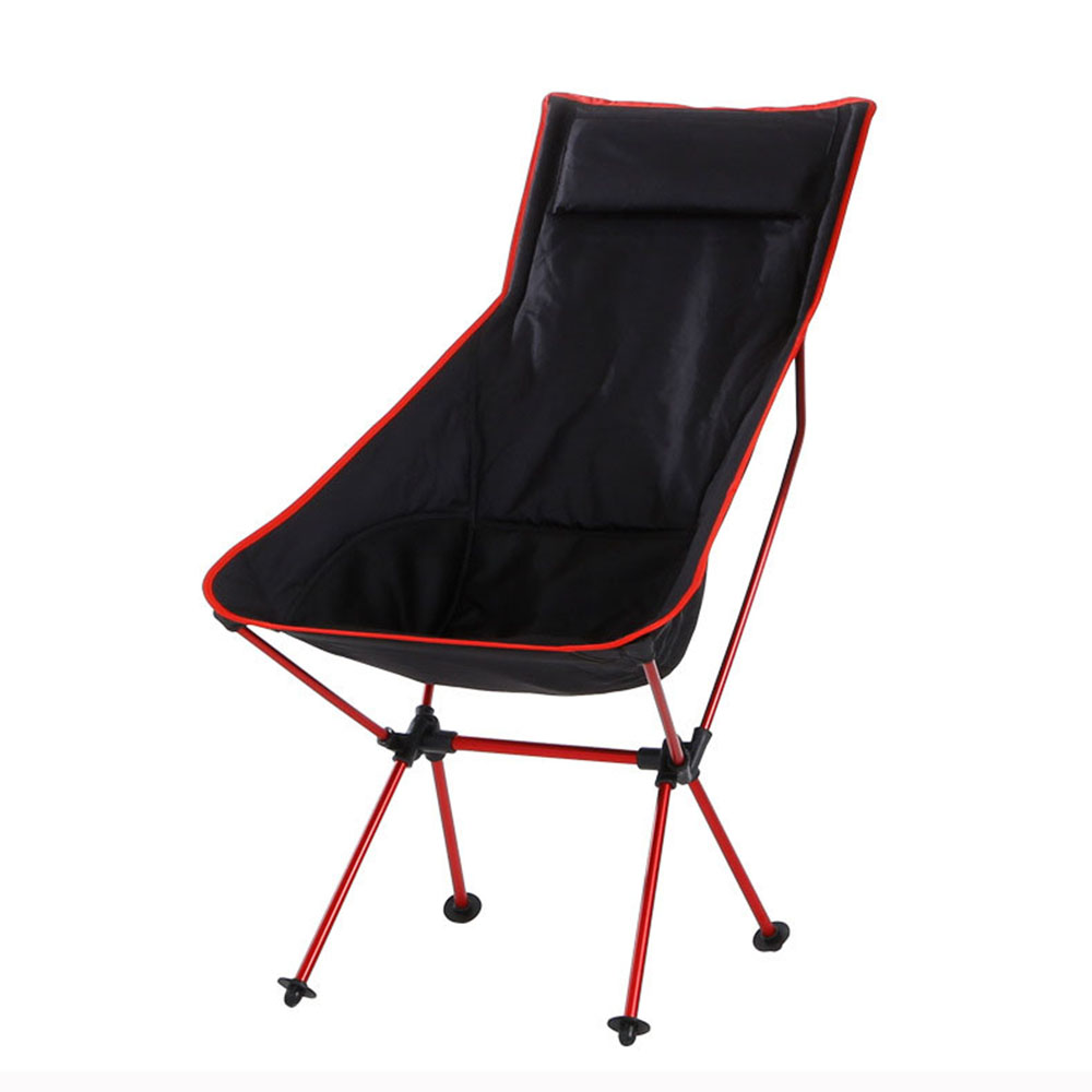 Cadeira de Acampamento ao ar Cores Viagem Ultraleve Dobrável Cadeira