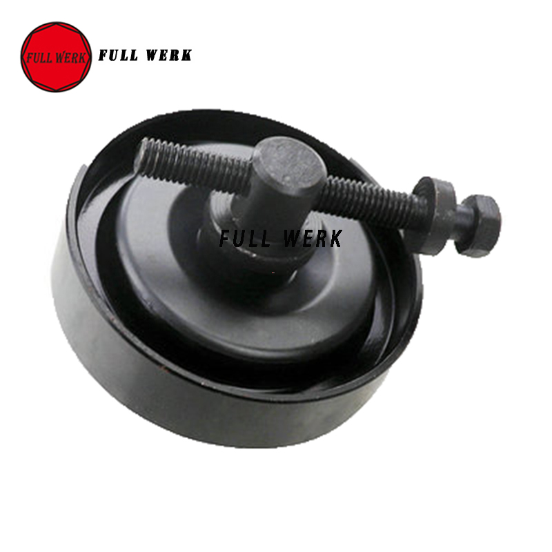 1pc <font><b>Car</b></font> Drive Belt Tensioner <font><b>Pulley</b></font> 97834-29010 for Hyundai Elantra Kia Rio Replacement Accessories image