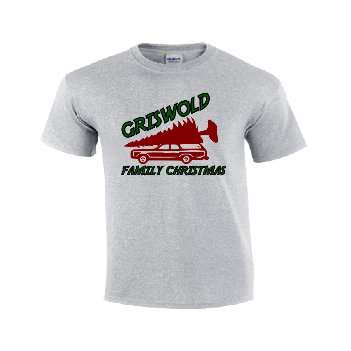 5a08dba87 GRISWOLD FAMILY CHRISTMAS CLARK GRISWALD TREE FUNNY XMAS HOLIDAY GILDAN T  SHIRT-in T-Shirts from Men's Clothing on Aliexpress.com | Alibaba Group