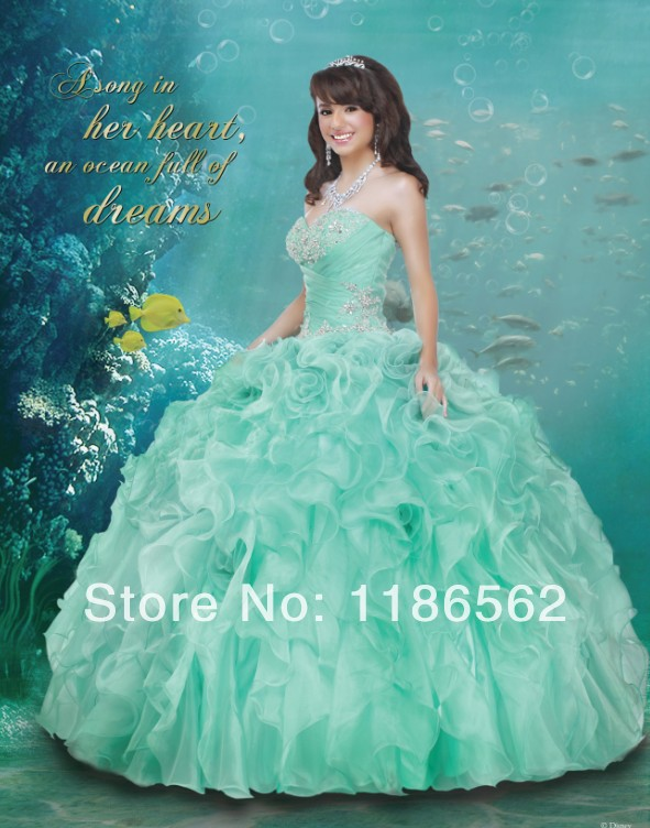 Online Buy Wholesale white quinceanera dresses 2014 from China ...