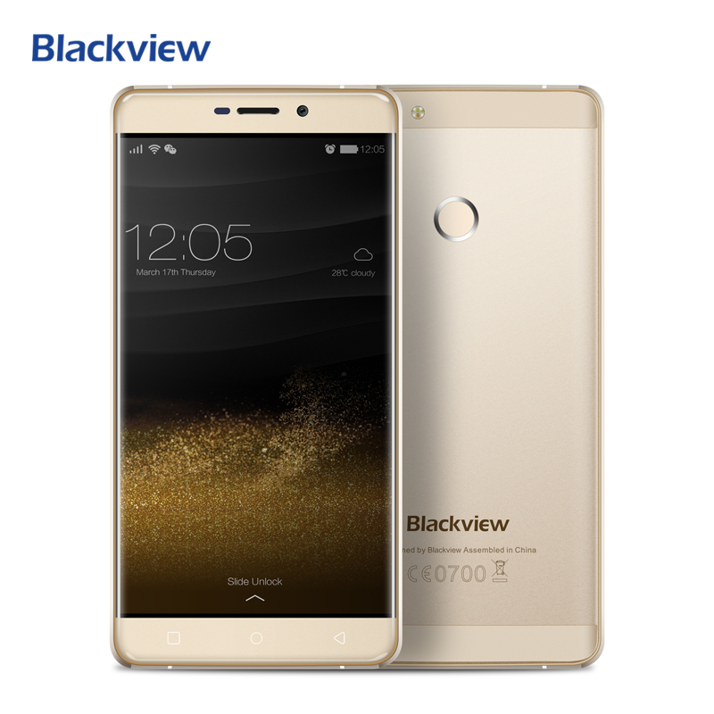 Blackview R7 Mobile Phone 5 5 inch 1920x1080 FHD MTK6755 Octa Core Android 6 0 4GB
