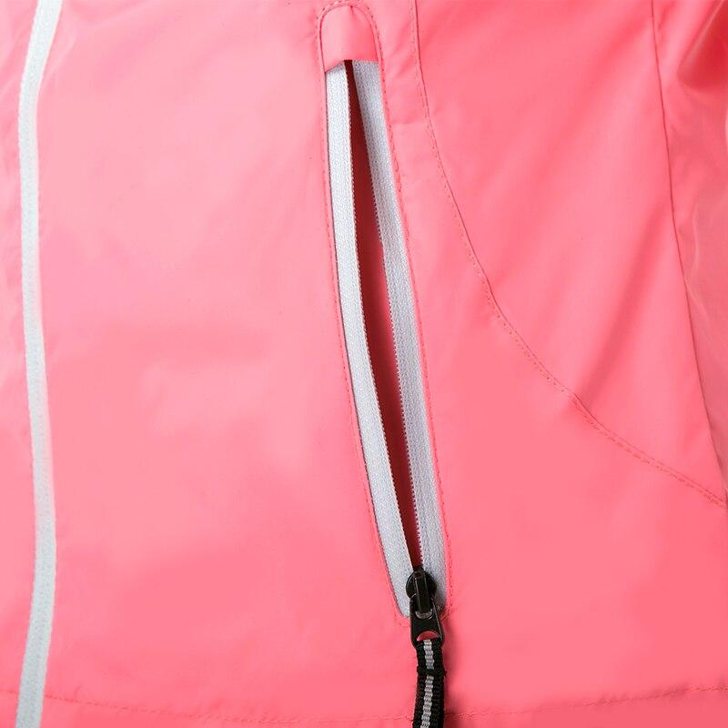 WHS жаңа Қыздар курткалары Спорт ашық - Спорттық киім мен керек-жарақтар - фото 5