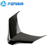 FENRIR Carbon Fiber Motorcycle Tail Section Wing Cover for YAMAHA XMAX300 XMAX250 XMAX 300 XMAX 250 2017 2018