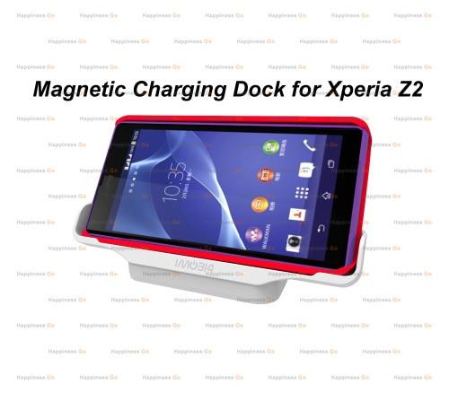 Z2 dock DK36 charger