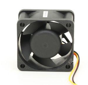 Image 3 - จัดส่งฟรี 3pin mute FD124020EB พัดลมระบายความร้อน 40x40x20 มม. สำหรับ Y.S Tech 12VDC 0.12A