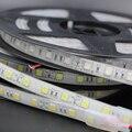 DC12v 1/5M LED Strip 5050 SMD RGB Led Tape non ip65 ip67 ip68 tube waterproof Led Stripe Bar Light String Holiday Decor lamp