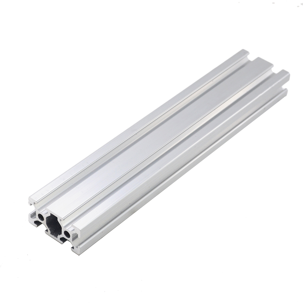 1pc <font><b>2040</b></font> Aluminum Profile <font><b>2040</b></font> <font><b>Extrusion</b></font> <font><b>2040</b></font> 100 150mm European Standard Anodized Linear Rail for 3D printer workbench CNC Part image
