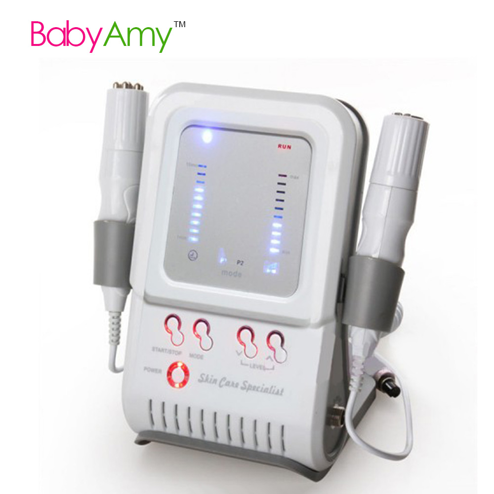 Home Use Portable RF Face Lift Devices Beauty Wrinkle Removal Equipment Skin Mesotherapy Care Machine Skin Care Specialist