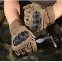 Retro Touch Screen Gloves Racing Gloves, Motorcycle breathable usable Full Finger Bike Gloves Summer Gloves Protect Gear Motorcy