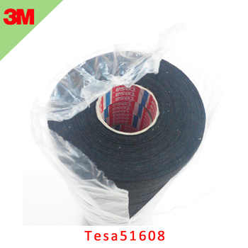 100pcs/lot Tesa51608 Car Cloth Tape Flannelette Public Wire Harness Engine Room Temperature Resistance Tape Tesa Adhesive Tape - DISCOUNT ITEM  0% OFF All Category