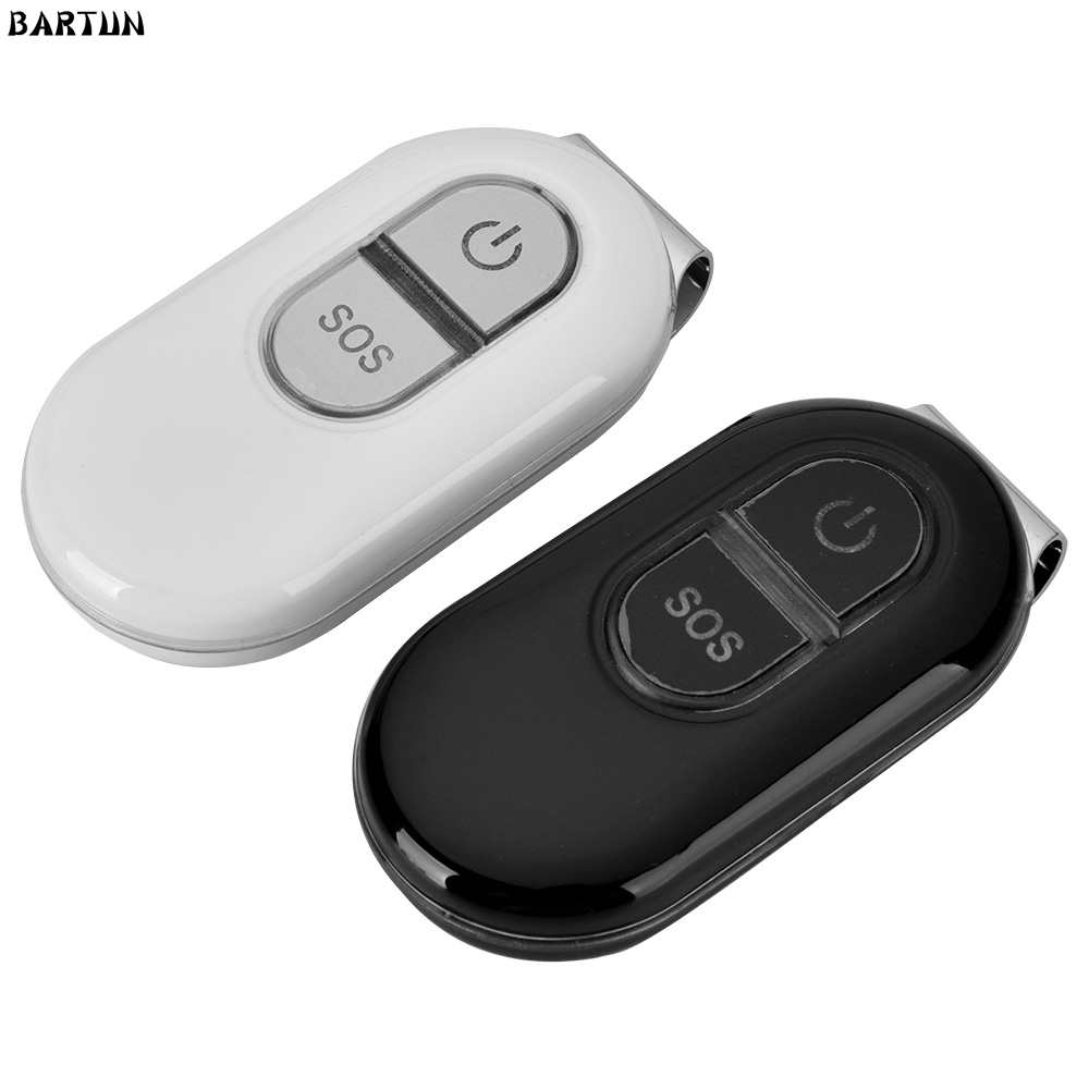 BARTUN MiNi Kids GSM GPS Locator Tracking Tracker Rastreador Device For Pet Dog Cat Real Time