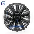 Universal 12'' Electric Condenser Cooling Fan 12V / 24V for Street Hot Rod Classic Muscle Car