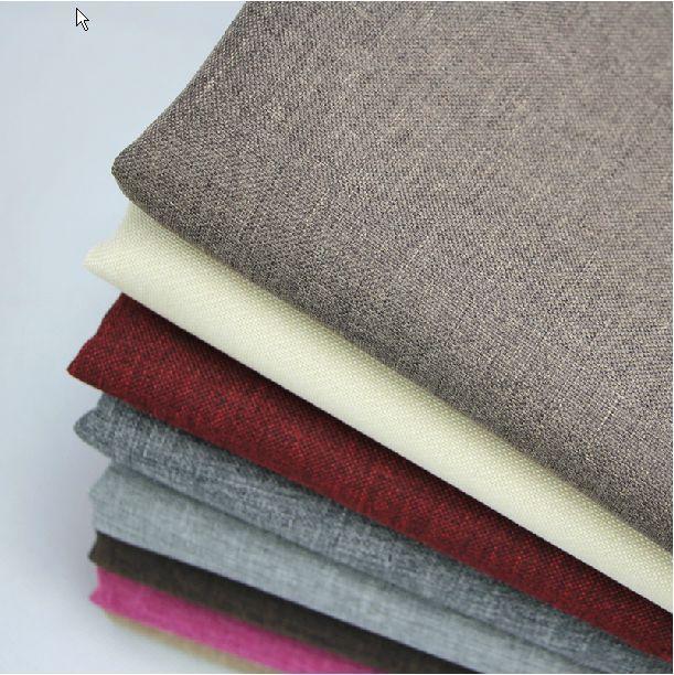 haute qualit lin tissu textile gros haute densit teinture tissu la meilleure matire dt - Colorant Tissu