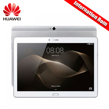 Международная прошивка Huawei MediaPad M2 10.0 3 ГБ 16 ГБ WI-FI/4 г LTE планшетный ПК KIRIN 930 Octa core android 13.0MP 1920×1200