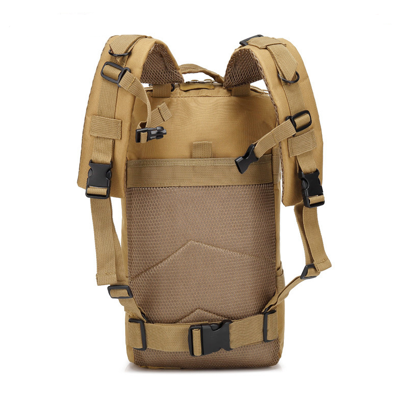 Camouflage Backpack for Out Door Activity Hike Ing Camp Ing Rucksack Tatical Rucksack