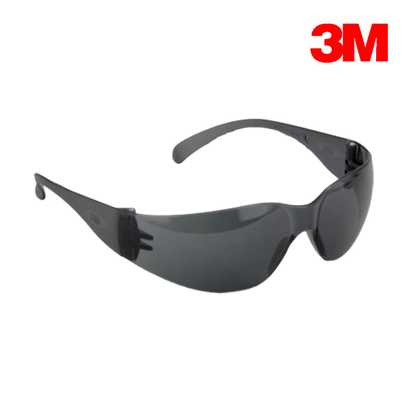 Home & Garden 3m 1711 Anti-shock Wind Uv Protective Glasses Riding Eyewear Goggles Blue Frame