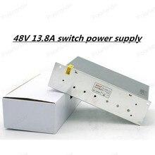 led power supply 720W 48V 13.8A ac dc converter Input AC 100-240V  variable dc voltage regulator