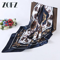 South Korea fashion color butyl cachecol/echarpe high-grade counters source face cloth feels comfortable women scarf from india
