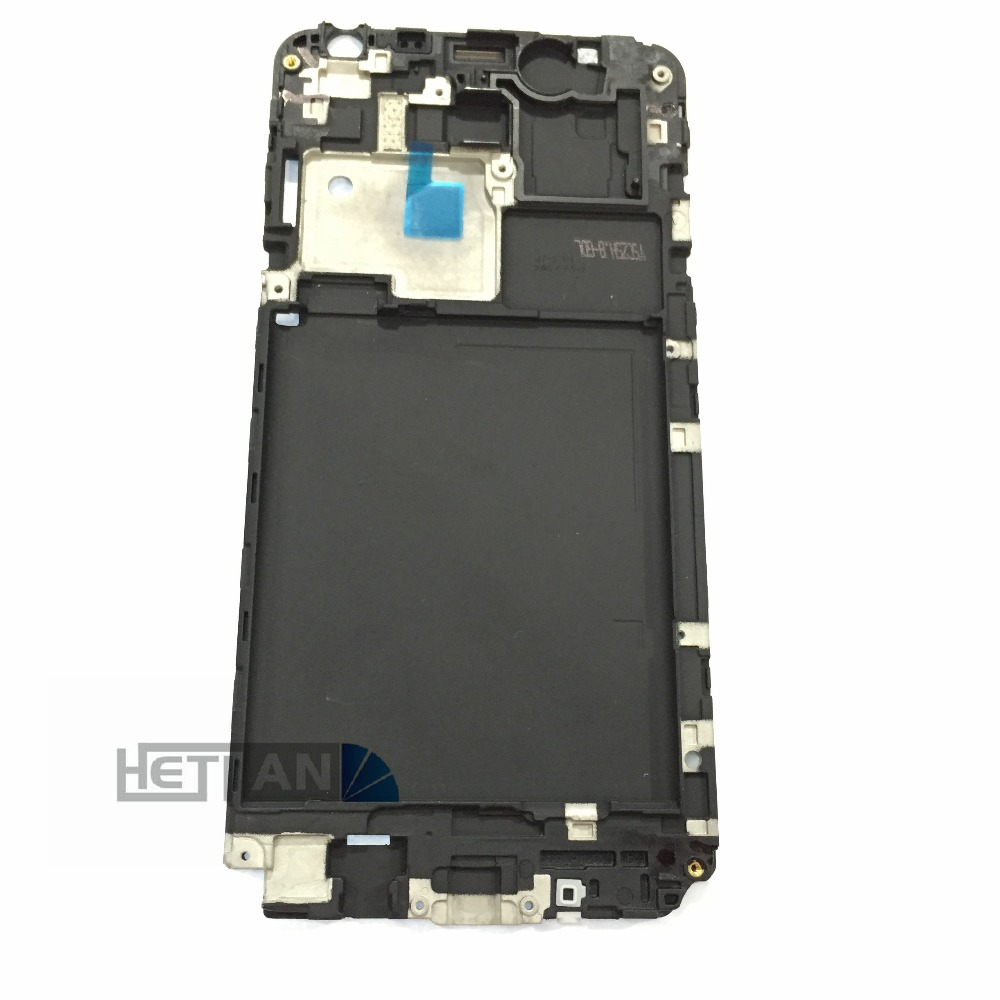 For Samsung Galaxy J5 SM-J500F J7 SM-J700F Replacement Parts OEM Front LCD Housing Middle Faceplate Frame Bezel
