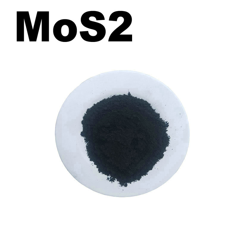 MoS2 High Purity Powder 99.9% Supramoly Molybdenum Disulfide For R&D Ultrafine Nano Powders About 1 Micro Meter CAS 1317-33-5