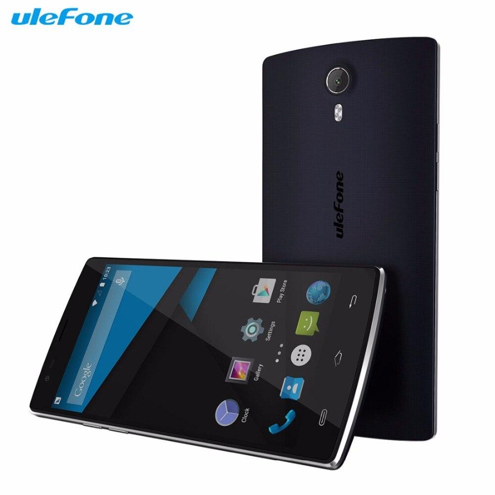 bilder für Ulefone Rein Lite 1 GB + 8 GB 5,0 ''Android 6.0 MTK6580 Quad-Core bis zu 1,3 GHz 3G Dual SIM Smartphone GPS FM