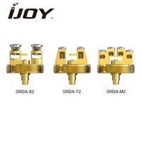 Oryginalny IJOY COMBO SRDA Deck SRDA-X2/SRDA-M2/Pokładu Typu SRDA-T2 Wymiana dla IJOY COMBO SRDA Jakości E Cig akcesoria