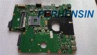 Originale DEL COMPUTER PORTATILE MAINBOARD della SCHEDA MADRE per MSI CX640DX A17 08N1-0P11J00 100% provato bene