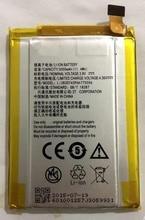 Li3830T43P6h775556 Battery For 100% Original ZTE Axon A1 AXON A2015 Axon Tianji A2015 TD-LTE Double Lame V7 Max Battery 3000mAh axon a 318