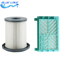 Vacuum Cleaner Filter Sets Filter Element Exhaust Filter HEPA Efficient Filter Washable Vacuum Cleaner Parts FC8716