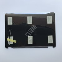 New Original Laptop Parts For DELL Latitude E5450 Genuine LCD Cover DPN CN 08RDWJ Free Antenna