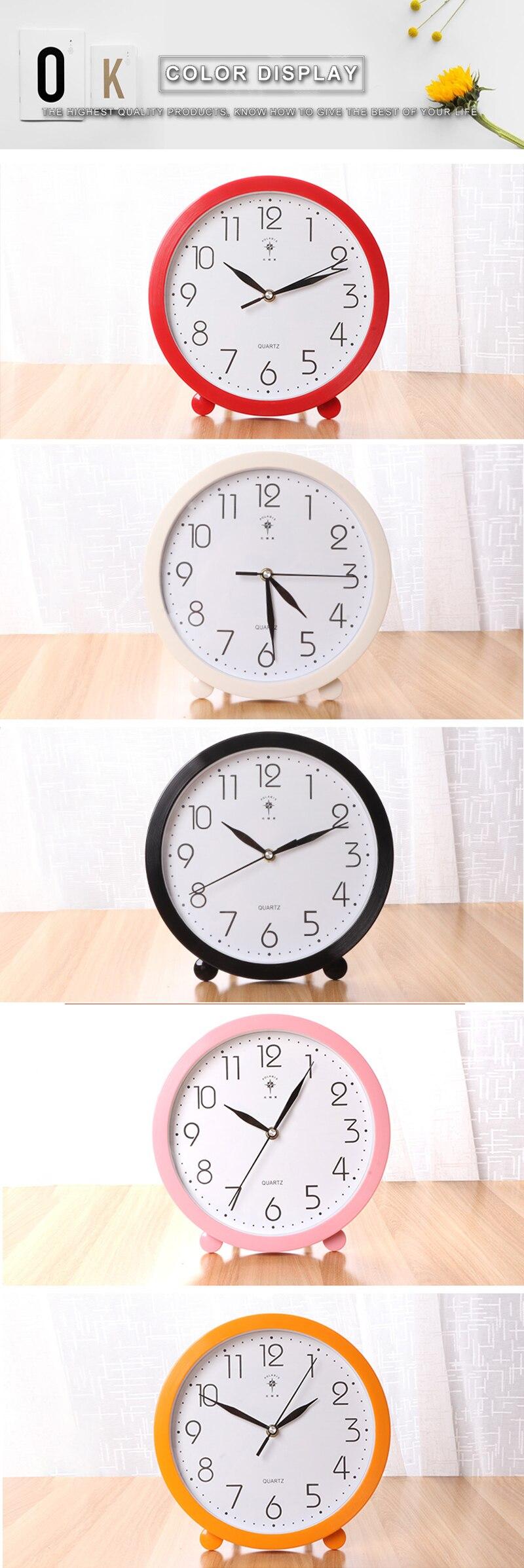 vintage islamic clock electronic wall clock muslim clock retro wave desk digital clock office watch digital clock desk large wall clock (8)