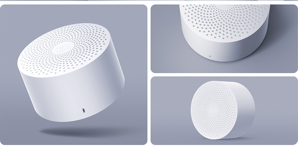 Xiaomi AI Altavoz Bluetooth portátil 1