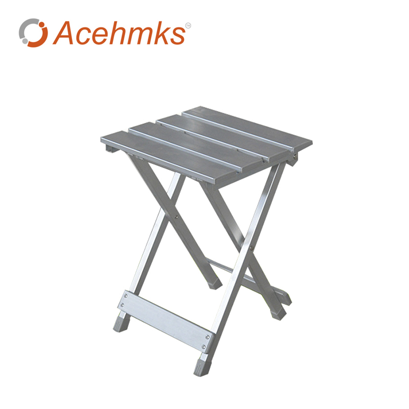 Outdoor Aluminum Alloy Folding Leisure Stool Portable Mazar Stools Travel Picnic Chairs outdoor aluminum alloy folding leisure stool portable mazar stools travel picnic chairs