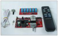 NEW LTMV02 Dual Channel Remote Volume Kit (ALPS Motor Potentiometer) 9 12VAC