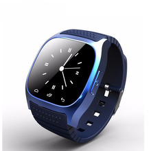 Rwatch M26 Montre Bluetooth Smart Watch For Huawei Sansumg Apple Smartphones With Hebrew Korean Hands-Free Calls Wearable