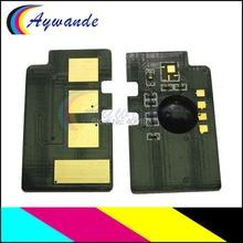 Mlt d104s שבב MLT D104S MLT D1042S טונר מחסנית שבב עבור Samsung ML 1660 1661 1665 1666 1667 1670 1673 1675 SCX3200 SCX3205