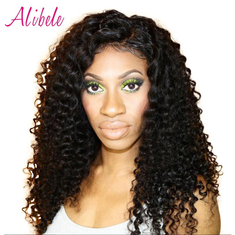 Superdeals Alibele Malaysian Curly Weave Hair Bundles 100gpiece