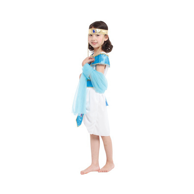 online shop kids girl children cosplay costume egypt princess dress shawl halloween party supply aliexpress mobile - Egyptian Halloween Costumes For Kids
