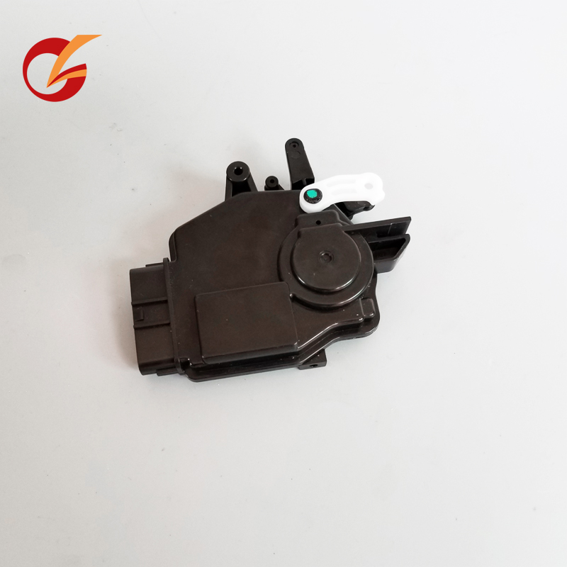 Image 2 - use for kia carens 2007 2012 model hyundai h1 grand starex i800 front door lock motor actuator Lh Rh 6pin-in Locks & Hardware from Automobiles & Motorcycles