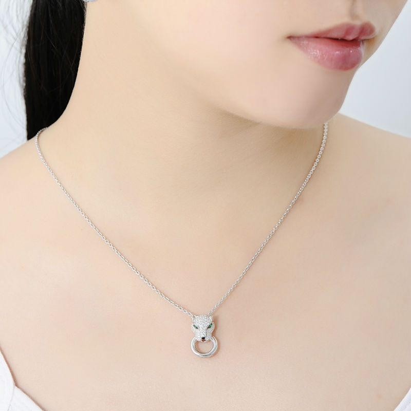 Santuzza Silver Necklaces Pendants For Women Natural Stone Pendant fit for Necklace 925 Sterling Silver Slide Necklaces Pendant