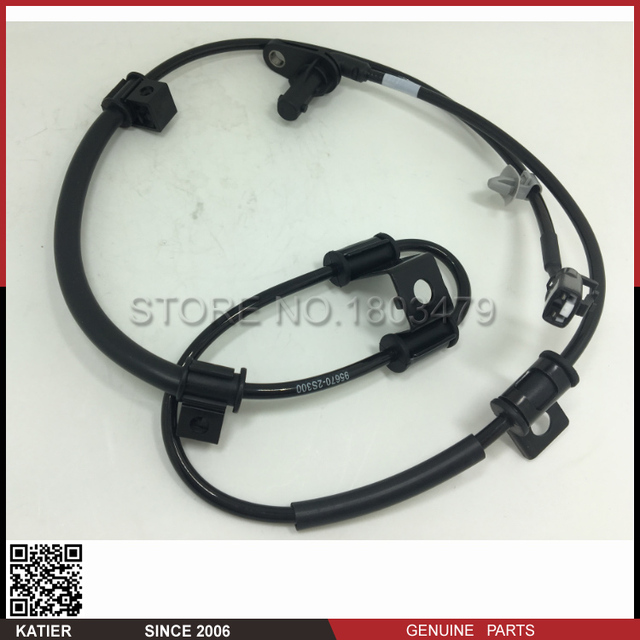 95670-2S300 956702S300 Front Left ABS Wheel Speed Sensor For Hyundai Tucson ix35 Free Shipping