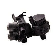 Válvula De Controle De aquecedor 4F1959617B Para Audi A6 4F C6 Allroad Quattro Avant 2005-11 Unidade de Válvula de Aquecimento de Água Aquecedor válvula