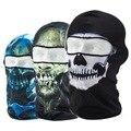 Athletic Lycra Biker Motorcycle Face Mask Headgear Headscarf  Skull Balaclava Foulard Hood Assorted Styles Free Shipping