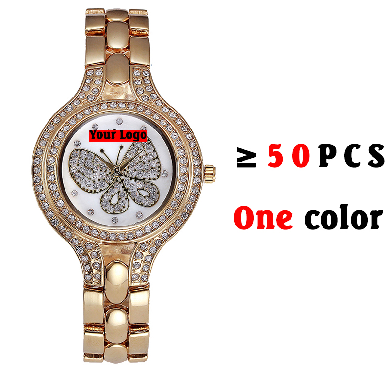 Type 2084 Custom Watch Over 50 Pcs Min Order One Color( The Bigger Amount, The Cheaper Total )