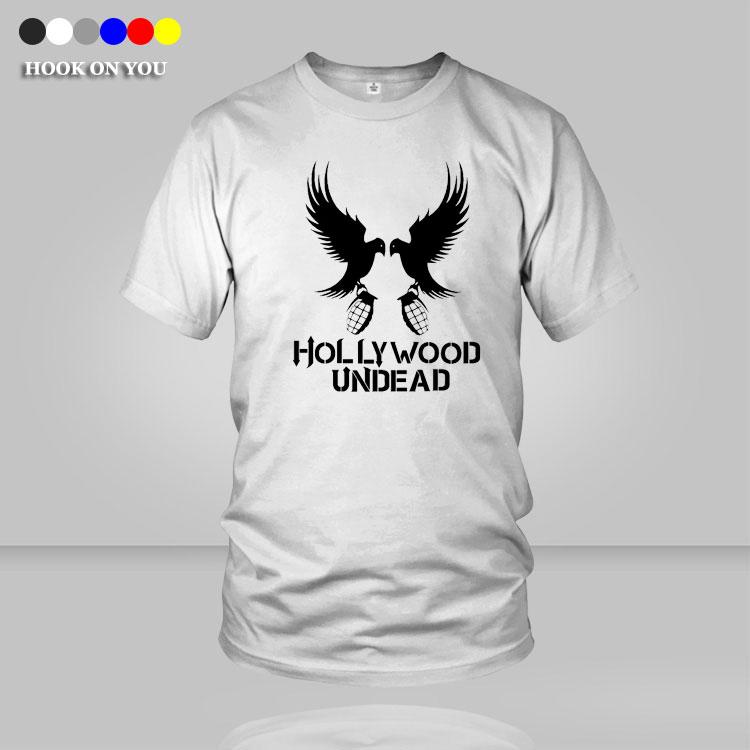 hollywood,undead