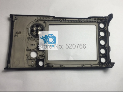 Free shipping, new and original for niko D810 REAR COVER UNIT 1182J free shipping new and original for cano 5d mark iii shutter unit cg2 3206 000