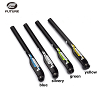 2016 Newest MTB Bike Full Carbon Fiber Seatpost Mountain Road Bicycle 3k Gloss Accessories Bicicleta Seat